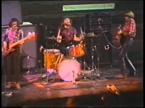 Creedence Clearwater Revival    Live at the Royal Albert Hall 1970