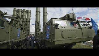 בגלל הפלת המטוס: רוסיה תעביר לסוריה נשק מתקדם