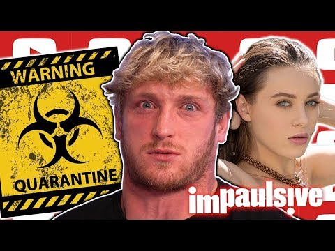 Logan Paul's Addiction, Trapped with Girlfriends, Preparing for Doomsday - IMPAULSIVE EP. 169 from YouTube · Duration:  47 minutes 51 seconds