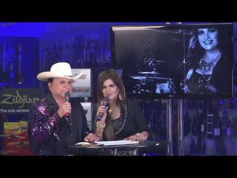 """El Nuevo Show de Johnny y Nora Canales (Episode 6.4)-Ruben Ramos """"El Gato Negro"""" & Y.R. Ramos Jr."""