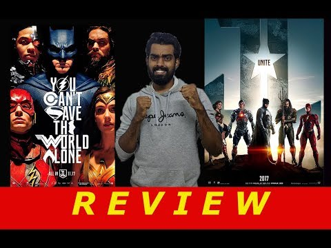 Justice League Movie Malayalam Review | Ben Affleck | Gal Gadot | Jason Momoa | Henry Cavill