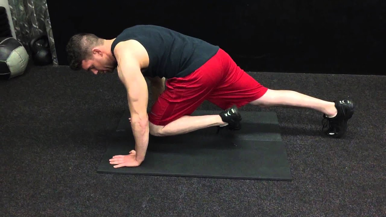 Fitness Friday {Trim & Tone Circuits} - Amy Allender