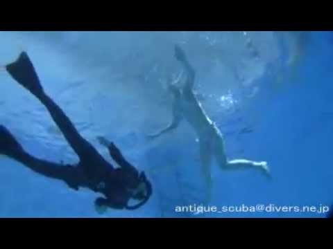 Underwater Action from YouTube · Duration:  1 minutes 44 seconds