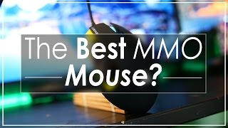 Corsair Scimitar RGB - The Best MMORPG Mouse Yet?