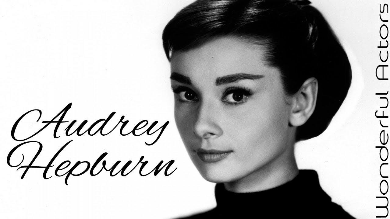 Audrey Hepburn. Biography Audrey ...