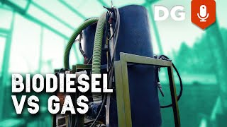 Are Diesel Conversions Legal? Passing Smog Emissions vs Making Your Own Fuel