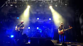 Pixies Vienna 10/9/2019/long rider/monkey gone to heaven #pixiesoffical #live #vienna