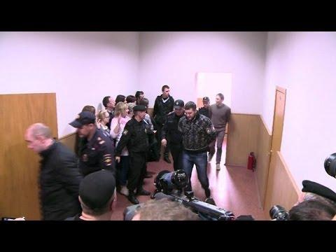 Bolshoi ballet dancer in court on acid attack charges