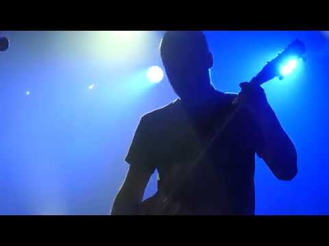 Thrice - Of Dust and Nations - live at Ancienne Belgique - Brussels 2018-06-19 (4K) mp3