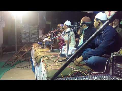 Qawwal Arif Chisty 25/1/2019 (ikhar)