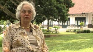 Back to Linggajati (English version) - documentary about Dutch history in Indonesia - Joty ter Kulve