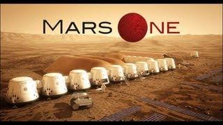 Mars One Frontier Space Travel 2023 One Way Ticket Pioneers Twenty Thousand Apply