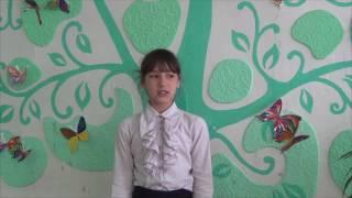 Анна Ахматова «Я не любви твоей прошу...»