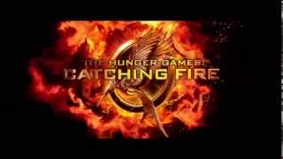 The Hunger Games Catching Fire 2013 Trailer