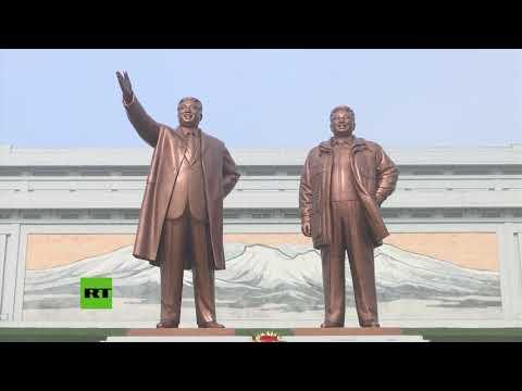 Corea del Norte celebra el 69.º aniversario de su fundación