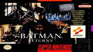 Vídeo Batman: Return to Arkham