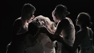 Orfeusz i Eurydyka. Warszawska Opera Kameralna. Premiera. Marzec 2019