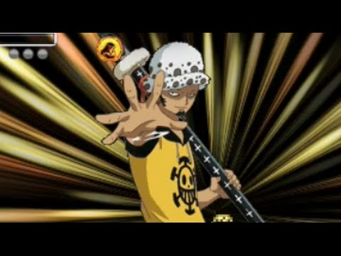 fairy-tail-vs-one-piece-0.9---law---game-show---game-play---2015---hd