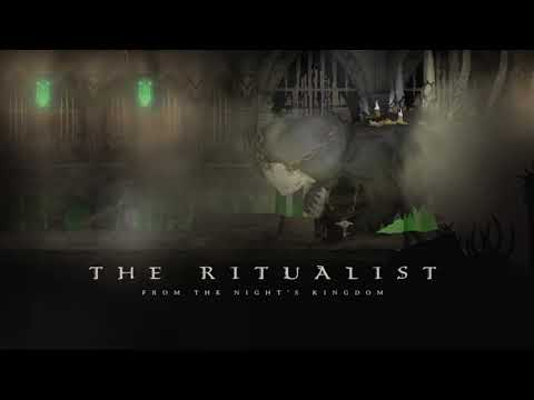 Dark Devotion Boss - The Ritualist |