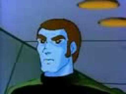 Star Blazers - Quest for Iscandar Ep.15 (1/3)