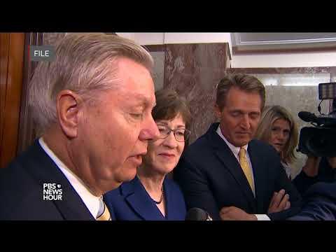 Senators begin to outline bipartisan 'Dreamer' plan as open debate begins