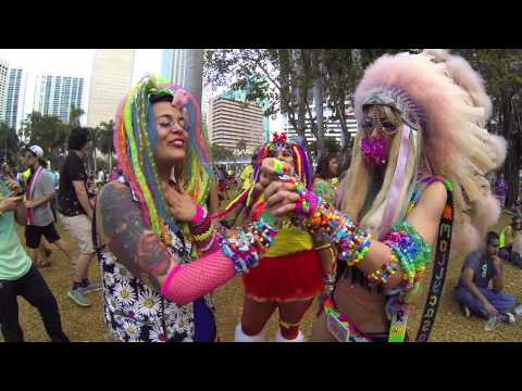 PLUR Warriors - presented by Lady Casa & Barbarica