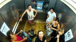 Elevator Farts