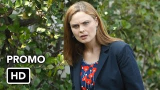 "Bones 10x09 Promo ""The Mutilation of the Master Manipulator"" (HD)"