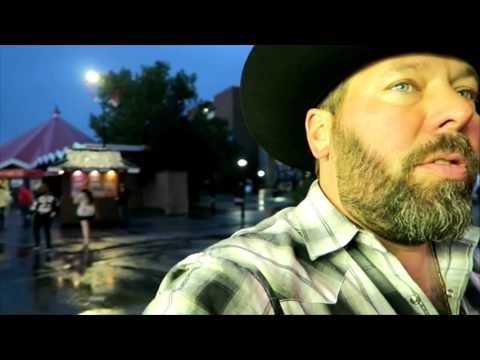 VLOG #27 - Calgary, Stampede, & ARI SHAFFIR disappears