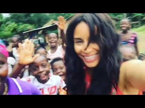 Kimberly Moore Foundation- Adopt A Country - Liberia, West Africa