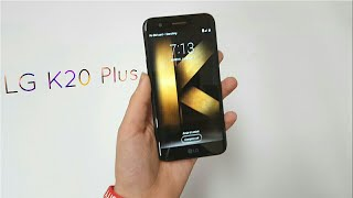 Is This $100 Phone Worth it: LG K20 Plus Review!