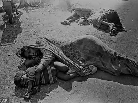 bhopal gas tragedy 1984.wmv