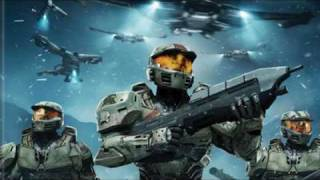 HALO Wars - Were burning Sunshine (OST)