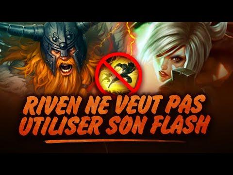 Vidéo d'Alderiate : [FR] ALDERIATE SOLO Q - MASTER - ELLE ÉCONOMISE SON FLASH POUR LA PROCHAINE GAME