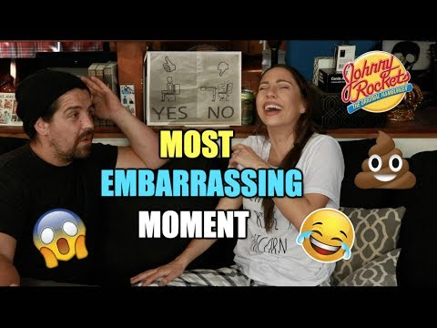 MOST EMBARRASSING DAY OF MY LIFE | Story time!