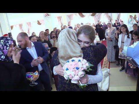 Чеченская Свадьба Идриса