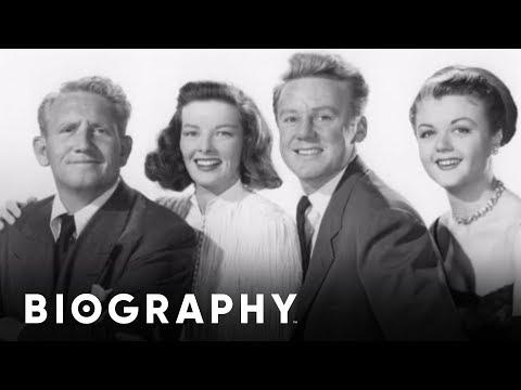 Biography: Katharine Hepburn