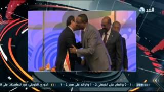 بالفيديو.. رئيس حزب الأمة السوداني: سد النهضة خطر على البلاد