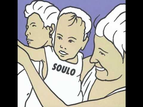 Soulo - Kid on a crutch