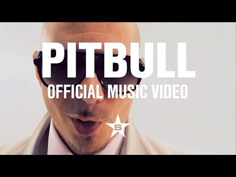 Pitbull - Bon, Bon (Official Music Video)