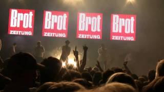 Fettes Brot - Was in der Zeitung steht | Zenith München LIVE 05.05.2010
