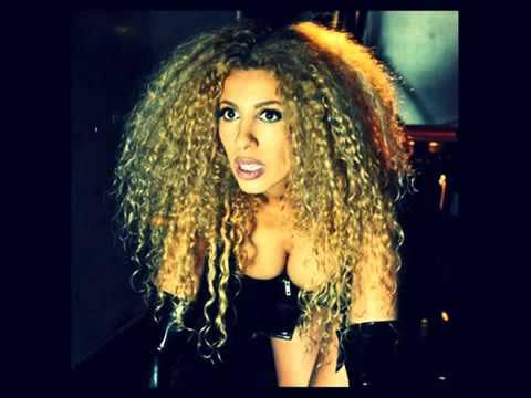 Afida Turner I Hate To Love U New Song Album ParisHollywood