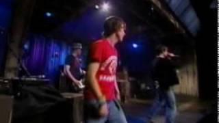 Quarashi - Mr. Jinx (Live on Last Call)