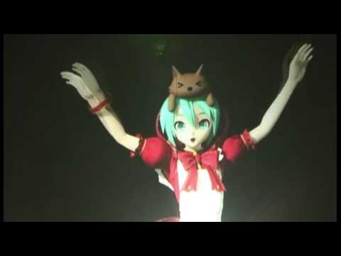Hatsune Miku 39's Giving Day Clover Club