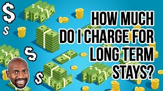 Gambar cover How To Airbnb: How Much Do I Charge For A Long Term Reservation?