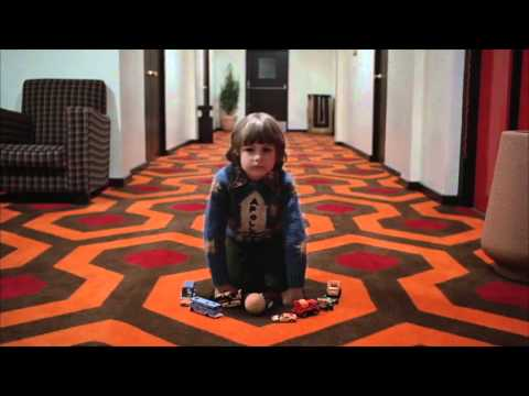 The Shining 1980 HD Trailer