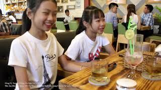 Tài Năng Nhí Hiếm Có Của Việt Nam Đã Cất Tiếng Hát Lên Là Mê Ngay Lập Tức - Éo Le Cuộc Tình - Hà Vi