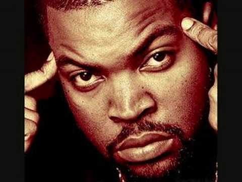 Ice Cube Ft. Scarface & NaS - Gangsta Rap Made Me Do It
