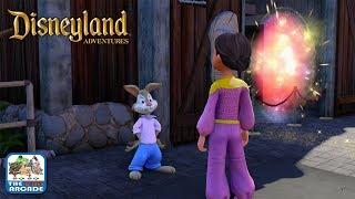 Disneyland Adventures - Maquinando con el Trickster, Br er Conejo (Xbox One Gameplay)