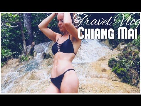 TRAVEL VLOG: CHIANG MAI, THAILAND